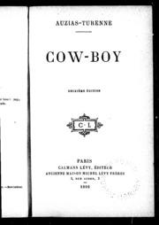 Cow-boy microforme