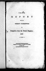 a literary analysis of the sadler report of the house of commons by michael thomas sadler Air university (au) provides the full spectrum of air force education, from pre-commissioning to the highest levels of professional military education, including degree granting and professional continuing education for officers, enlisted and civilian personnel throughout their careers.