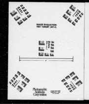 Règlements d-hygiène, et instructions du Bureau central de santé pour l-information et la direction des médecins officiers de santé des bureaux locaux dans la province de Québec microforme = Sanitary rules and instructions