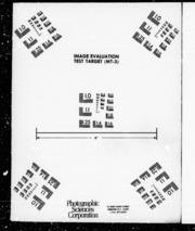 Tables donnant l-étendue et le progrès de divers travaux publics, les distances, etc., sur les principales routes de navigation, les chemins de fer, les lignes télégraphiques etc. microforme : navigation inté rieure du Cana