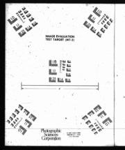 Exposition de Québec microforme : souvenir commercial contenant le programme officiel de l-Exposition, jeux et amusements de la semaine avec les principales maisons de commerce qui contribuent au succès et à la prospérité d