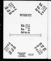 Bouquinerie canadienne microforme : livres, cartes, vues, plans, et portraits, mis à la disposition du public par P. Gagnon ... Québec