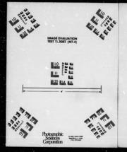 Distribution des prix et des diplômes aux élèves-instituteurs de l-École normale Laval microforme : Québec, 19 juin 1894