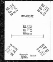 Règlements de la Société de construction du Côteau St. Louis microforme : adoptés à l-assemblée générale tenue en la cité de Montréal, jeudi, le premier jour d-avril de l-année 1875