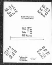 Histoire de l-évangélisation des Lapons microforme
