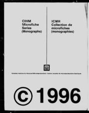Nouveau manuel de langue française microforme : grammaire, lexicologie, analyse, composition : enseignement primaire intermé diaire (5e et 6e année)