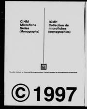 Deuxième réunion de la Fédération des Chambres de commerce de la province de Québec microforme : tenue les 25 et 26 mai 1910 au siège principal de la Chambre de commerce du district de Montréal ..
