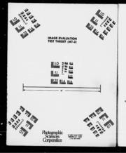 Règles de la Société ecclésiastique du diocèse de St-Hyacinthe, sous l-invocation de St. Jean l-Evangéliste microforme