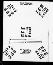 Succession testamentaire de feu l-honorable Joseph Masson, formation de son lot commun numéro neuf et partage des valeurs moblilières qui le composent microforme : expédition