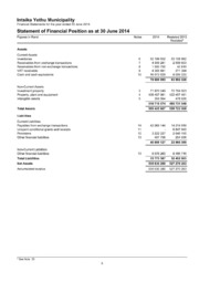 vouching and audit of financial statements pdf