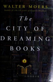 Pz Moers the city of dreaming books walter moers free borrow
