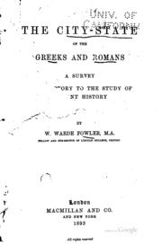 william warde fowlers approach on roman culture 5/6/2011 10/1/2000 1/1/2011 3/7/2014 3/7/2014 7/18/2014 9/1/2003 4/1/2007 4/1/2007 4/1/1990 5/27/2002 4/1/2008 4/1/1990 4/1/2005 4/1/2008 4/1/1990 4/1/2007.