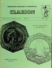 The Clarion, vol. 12, no. 2