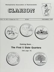 The Clarion, vol. 15, no. 4