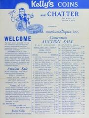 Clark County Coin Club Auction