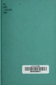 Claudel et Suarès