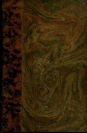 Clément d-Alexandrie : étude sur les rapports du christianisme et de la philosophie grecque au II siècle