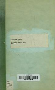 Clovis Hugues