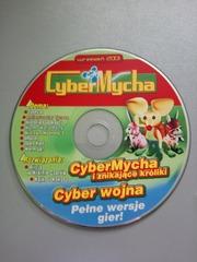 CyberMycha 09/2001