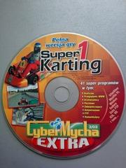CyberMycha Extra 3/2002