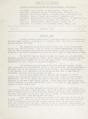 CNA Bulletin Vol. 6 No. 11