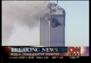 CNN Sept  11, 2001 8:48 am - 9:29 am