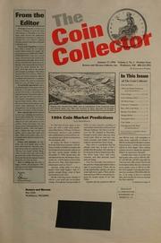 The Coin Collector (#1)