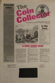 The Coin Collector (#3)