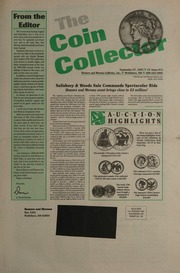 The Coin Collector (#14)
