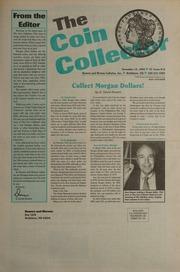 The Coin Collector (#16)
