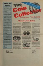 The Coin Collector (#19)