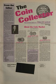 The Coin Collector (#20)
