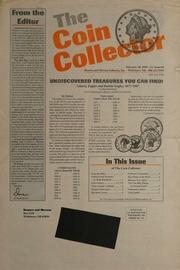 The Coin Collector (#4)