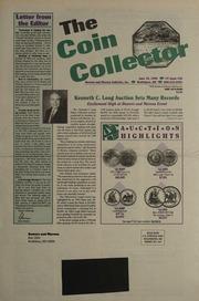 The Coin Collector (#26)