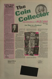 The Coin Collector (#28)