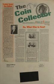 The Coin Collector (#32)