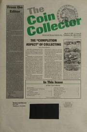 The Coin Collector (#5)