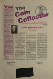 The Coin Collector (#34)