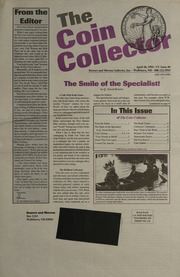 The Coin Collector (#6)