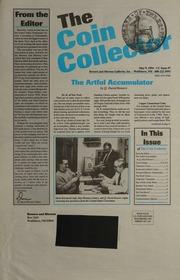 The Coin Collector (#7)
