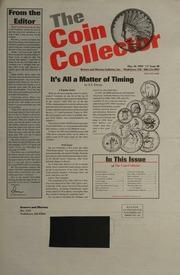 The Coin Collector (#8)