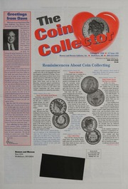 The Coin Collector (#65)