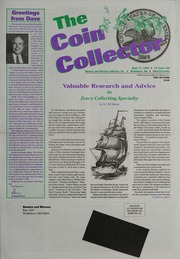 The Coin Collector (#68)
