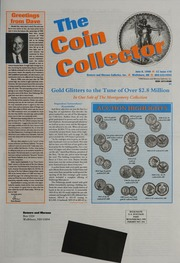 The Coin Collector (#70)