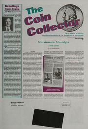 The Coin Collector (#71)