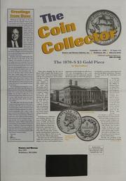 The Coin Collector (#74)