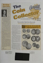 The Coin Collector (#76)
