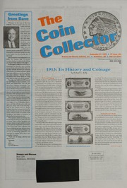 The Coin Collector (#83)
