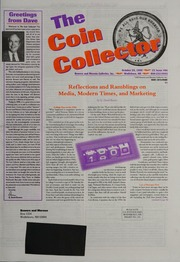 The Coin Collector (#84)