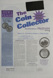 The Coin Collector (#86)
